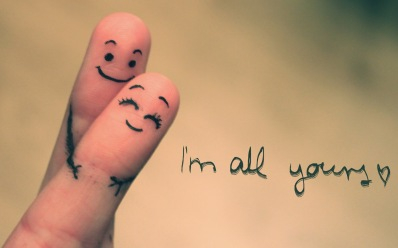 All Yours love