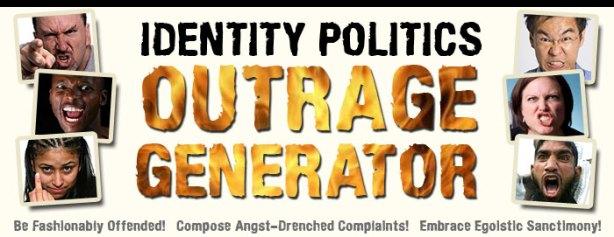 Offense generator