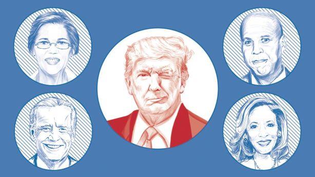 Prez Election 2020